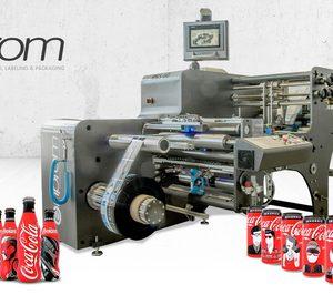 Doga Etiket emplea la tecnología de Enprom para su último trabajo