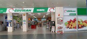 Covirán se expande por Canarias con la integración de un socio de Auchan