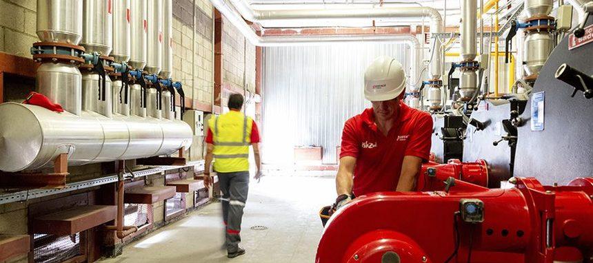 Eiffage Energía simplifica su estructura societaria en España