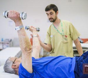 Colisée vuelve a reforzarse en España con la compra de otros dos geriátricos