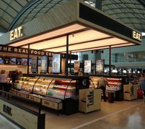La británica Eat. aterriza en el aeropuerto de Alicante-Elche