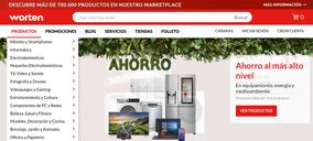 Worten impulsa la experiencia online en España con nueva web y marketplace