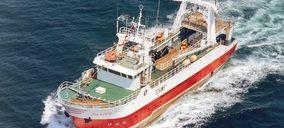 Vieirasa toma velocidad de crucero y mejora su posicionamiento en Senegal