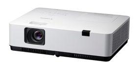 Canon anuncia la ampliación de su gama de proyectores portátiles