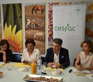 España se convierte en líder europeo en producción de piensos