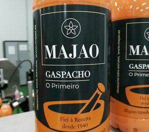 Gazpachos Majao inicia un plan de internacionalización