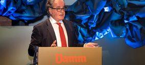 Damm prevé doblar exportaciones y superar los 2.000 M en tres años