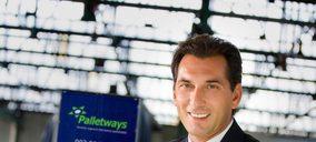 Luis Zubialde, nuevo CEO de Grupo Palletways
