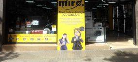 Miró reabre en Sabadell y Cornellá dos tiendas antes explotadas por otro operador