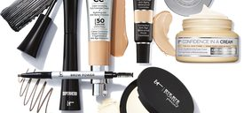 Loréal introduce en el mercado español la marca estadounidense IT Cosmetics