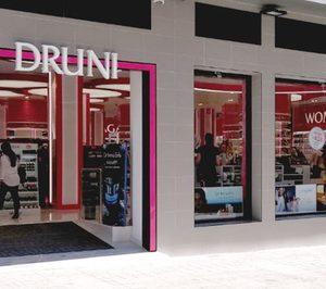 ¿Cuáles son los próximos proyectos de apertura de Druni?