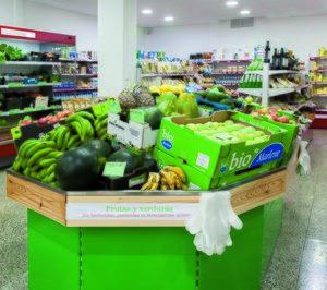 Una cadena de supermercados ecológicos entra en liquidación