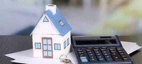 Las hipotecas caen un 5,5% en abril