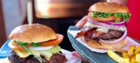 Una cadena de hamburgueserías abre en un pueblo de Madrid