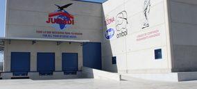Jumadi invierte en sus instalaciones y avanza en un nuevo proyecto para el sector de limpieza industrial