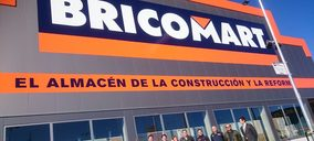 Bricomart multiplica sus proyectos en España