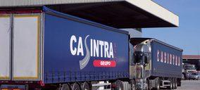 Casintra proyecta tres nuevas delegaciones con almacenes