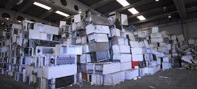Recyclia roza las 50.000 toneladas de RAEE y Pilas en 2018
