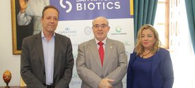 San Antonio Biotics se estrena en la investigación de probióticos
