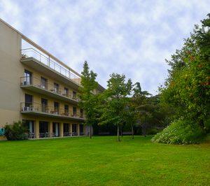 Aditnalta inicia las obras de su nueva residencia en Barcelona