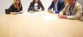 Aden se reúne con el PP Galicia para solicitar un plan renove de electrodomésticos