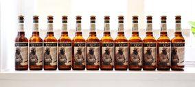 Mahou San Miguel toma el 70% de la cerveza craft Brutus