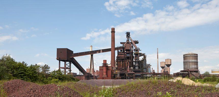 ArcelorMittal vende varios activos al grupo siderúrgico británico Liberty House Group