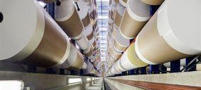 Lecta mantiene estables las ventas e invierte 44 M en sus plantas españolas