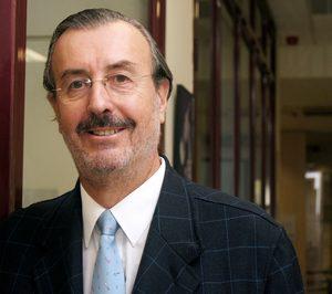 Juan Díez de los Ríos, nuevo presidente de EFCI