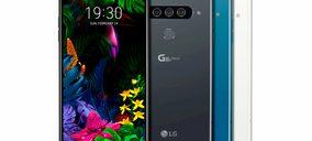 LG G8 Thinq Smart Green, un smartphone que se controla sin tocarlo
