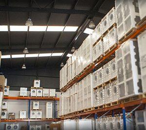 Segesa Redder cierra 2018 con un volumen de compras de 381,9 M€