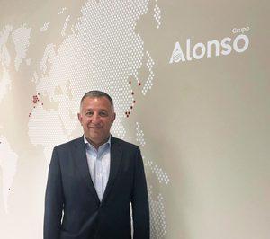 Grupo Alonso unifica las compras de su línea transitaria con Alonso Forwarding Holding