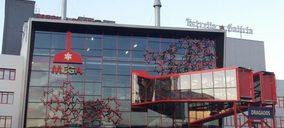 Thyssenkrupp participa en la construcción del nuevo museo Mundo Estrella Galicia