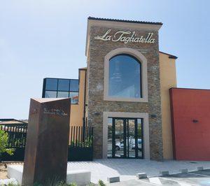 La Tagliatella inaugura su cuarto local en la ciudad de Alicante