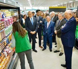 Mercadona busca su hueco en la disputada distribución portuguesa