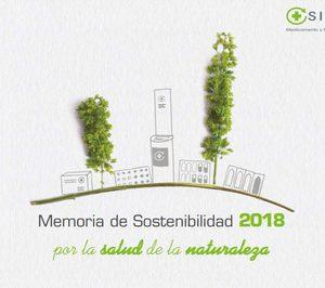 Sigre presenta su Memoria de Sostenibilidad de 2018