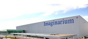 El cierre de unidades de negocio merma la facturación de Imaginarium