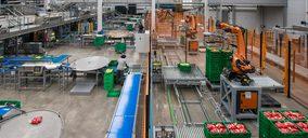 Patatas Hijolusa avanza en su conversión hacia la Industria 4.0