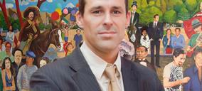 Carlos Ruiz, nuevo CEO de Mexicana de Franquicias
