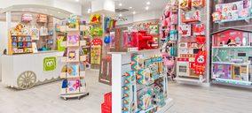 Eurekakids alcanzará los 200 establecimientos durante 2019