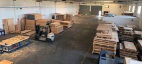 Nefab abre un nuevo centro en Castellón