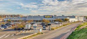 Makro vende una segunda ronda de inmuebles de sus cash