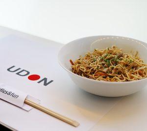 El franquiciado exclusivo de Udon en Madrid lleva la marca a otra localidad