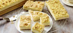 Erlenbacher estrena formato para dos de sus tartas