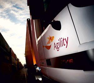 Agility se refuerza con la compra de una transitaria