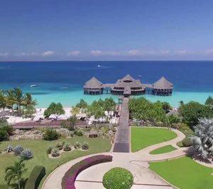 Riu compra su segundo complejo hotelero en Zanzíbar