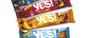 Nestlé entra en healthy snacks con YES!