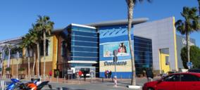 Tomás Olivo se hace con otro centro comercial