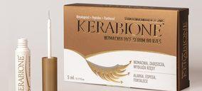 La marca de cosmética Kerabione llega a España de la mano de Blanz