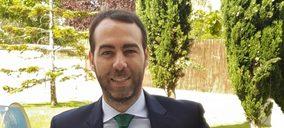 Francisco García Pelayo, nuevo director del Vincci Frontaura